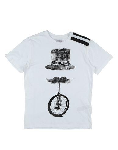 f6ed75097f7d35 John Galliano T-Shirt Boy 9-16 years online on YOOX Latvia