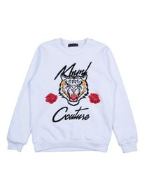innovative design 3033f bf23d Mnml Couture T-Shirt E Top Maniche Lunghe bambina e ragazza ...