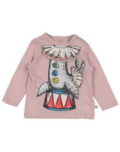 161edd74462c Stella Mccartney Kids T-Shirt Girl 0-24 months online on YOOX United ...