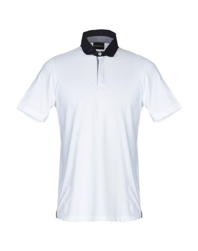 100% autentico 4e718 fe998 EMPORIO ARMANI Polo shirt - T-Shirts and Tops | YOOX.COM