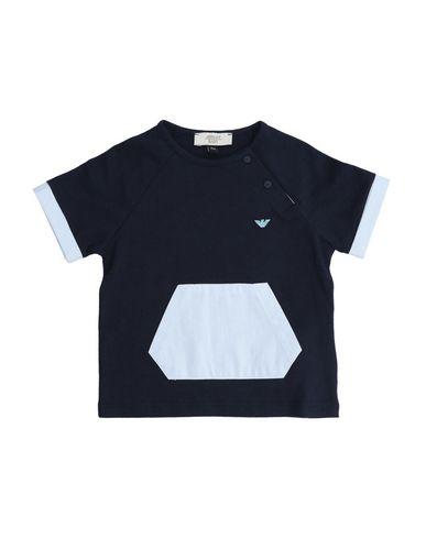 f16ab6266 Armani Junior T-Shirt Boy 0-24 months online on YOOX United States