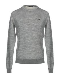 Dsquared2 Homme - Pulls Et Sweat-Shirts Dsquared2 - YOOX 3affcb9a813