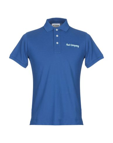 BEST COMPANY Polo shirt T Shirts and Tops | YOOX.COM