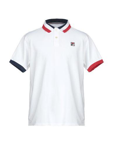 FILA Polo shirt - T-Shirts and Tops | YOOX.COM