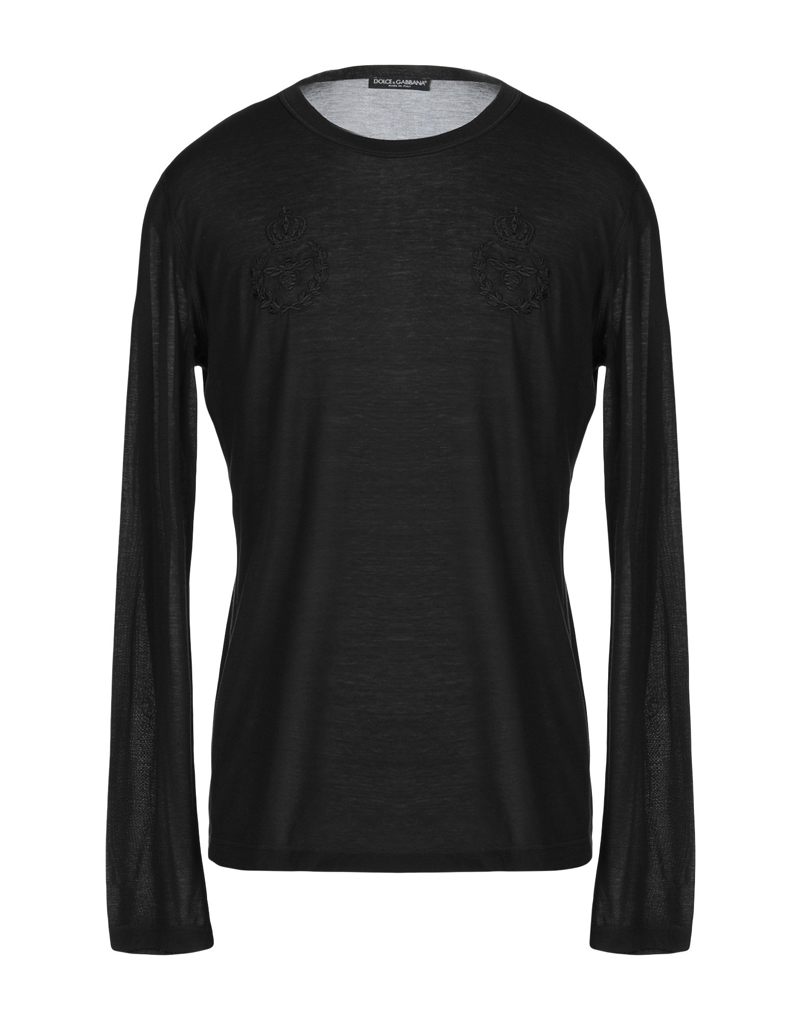 b9069addbc123 Dolce   Gabbana T-Shirt - Dolce   Gabbana Uomo - YOOX