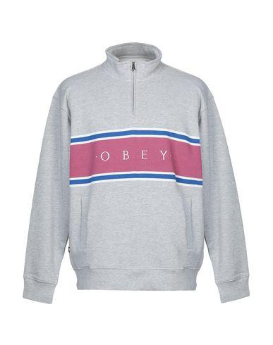 2fa99aa906 Sweat-Shirt Obey Homme - Sweat-Shirts Obey sur YOOX - 12260178NC