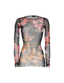 T-Shirt Pinko Donna Collezione Primavera-Estate e Autunno-Inverno ... 89cbdabd73ab