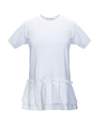COMME des GARÇONS T-shirt - T-Shirts et Tops   YOOX.COM 8cb0ef90dea