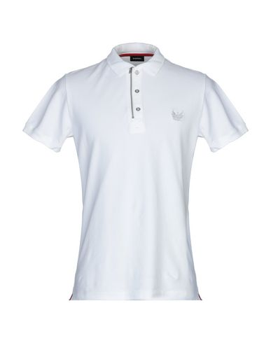 5eac239b Diesel Polo Shirt - Men Diesel Polo Shirts online on YOOX United ...