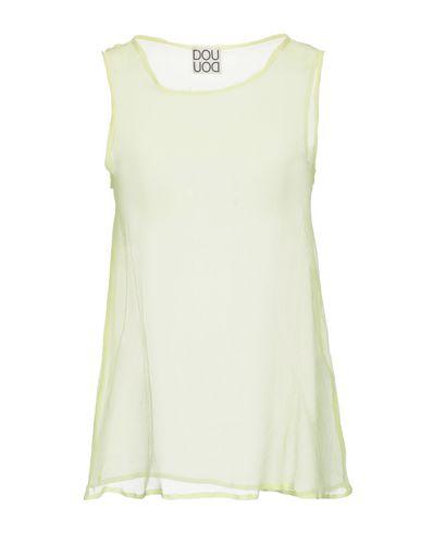 0daeff78d28a8b Douuod Silk Top - Women Douuod Silk Tops online on YOOX Hong Kong ...
