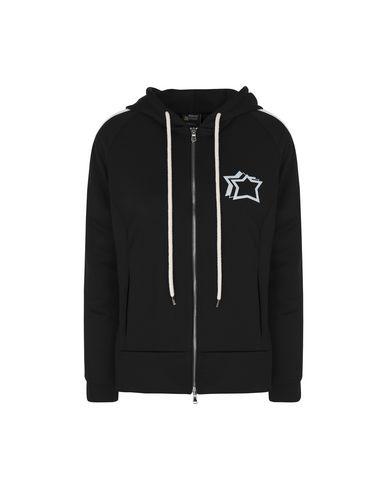ATLANTIC STARS Sweatshirts in Black