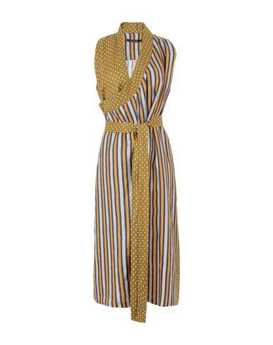 Agnese Gallamini Knee-Length Dress - Women Agnese Gallamini Knee-Length Dresses online on YOOX United States - 12262824HB