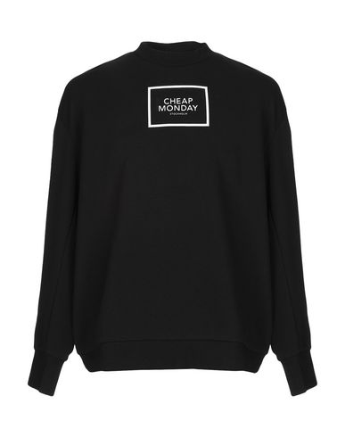 più amato efa54 8dcd3 CHEAP MONDAY Sweatshirt - Sweaters and Sweatshirts | YOOX.COM