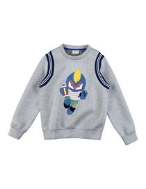 45cbf5463e9 Fendi clothing for boys and teens Spring-Summer and Fall-Winter ...