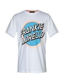 a99ba4e528c1 Frankie Morello Hombre Colección Primavera-Verano y Otoño-Invierno ...