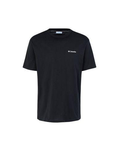 Columbia Noir Sport De T shirt CPrYC