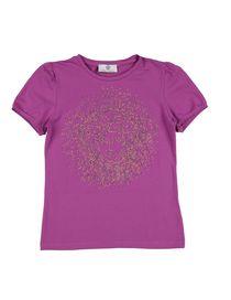93876af2ca Kleidung für Kinder von Versace Young Mädchen 3-8 Jahre auf YOOX.