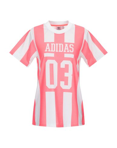 Adidas Originals T-Shirt - Women Adidas Originals T-Shirts online on ... fd040bc1b