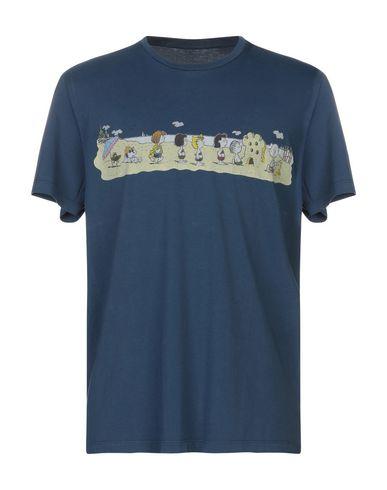 55 T Foncé shirt Vintage Bleu fFgqgHw