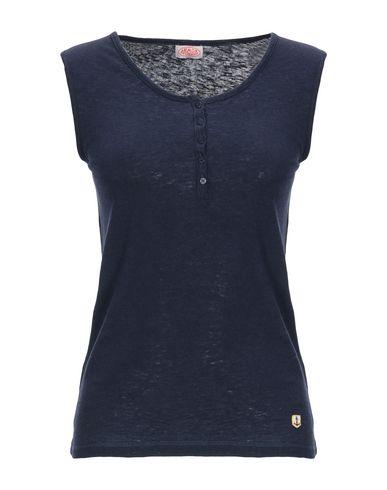 ARMOR-LUX T-Shirt in Dark Blue