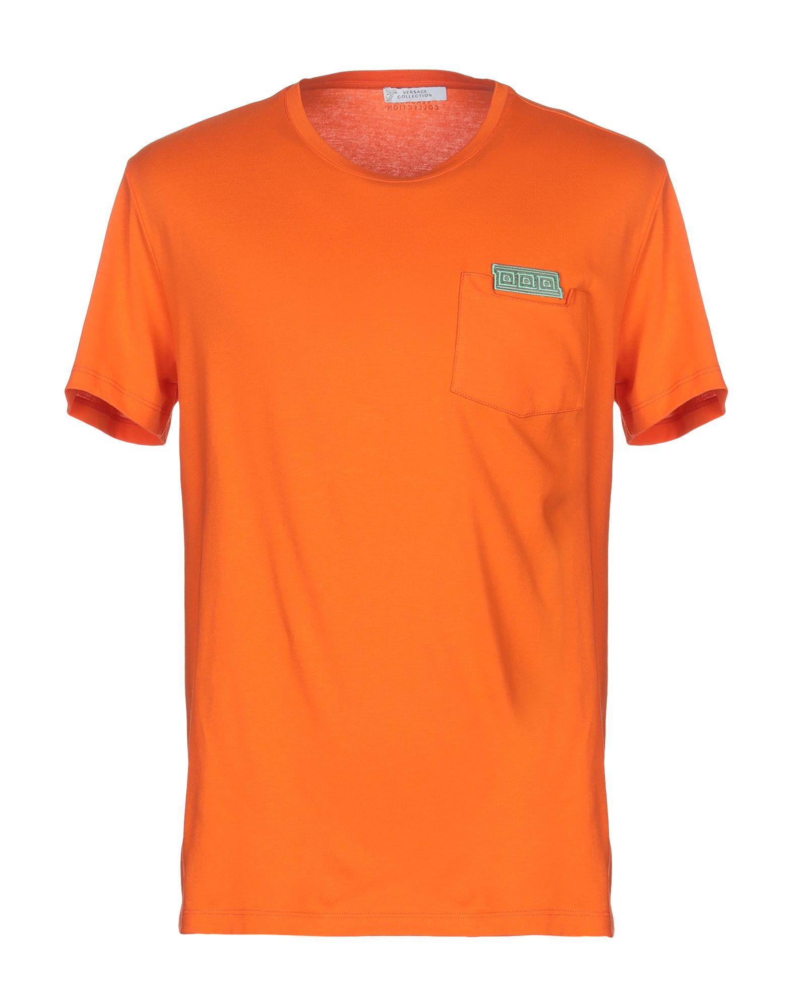 T-Shirt Versace Collection herren - 12264193RU