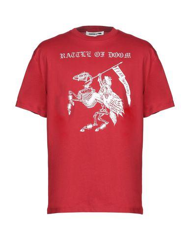 T-Shirt Mcq Alexander Mcqueen Homme - T-Shirts Mcq Alexander Mcqueen ... 94faa1dea80