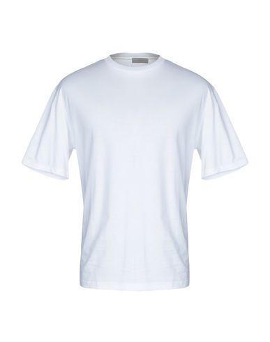 6c8cc7856e1 Dior Homme T-Shirt - Men Dior Homme T-Shirts online on YOOX Finland ...