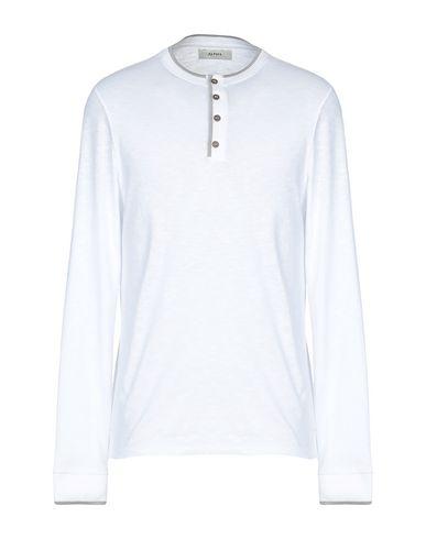 1b205567f Alpha Studio T-Shirt - Men Alpha Studio T-Shirts online on YOOX Hong ...