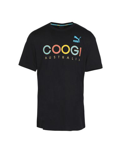 25307da01de Puma X Coogi Puma/Coogi Authentic Tee - T-Shirt - Men Puma X Coogi T ...