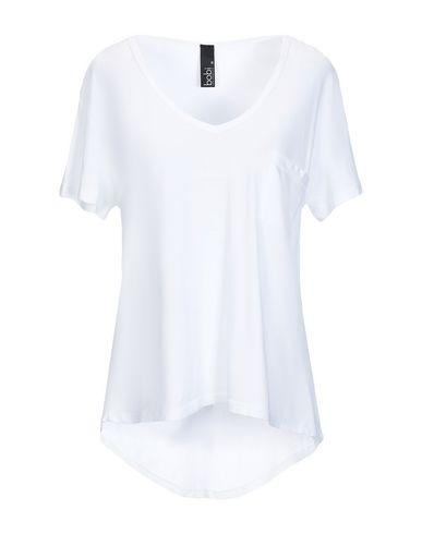 BOBI T-Shirt in White