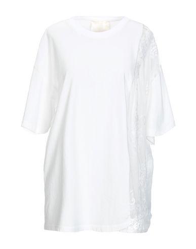 TILL.DA T-Shirt in Ivory