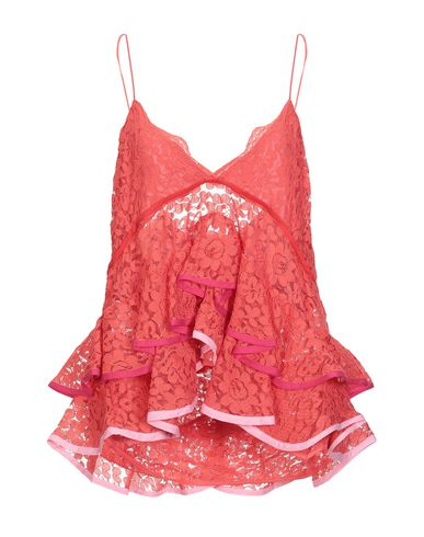 JOUR/NÉ Top in Coral