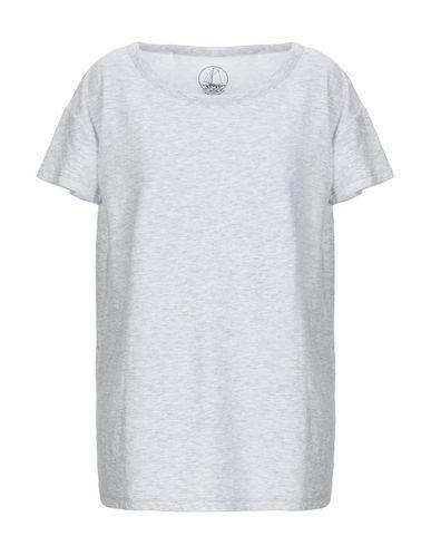 PETIT BATEAU T-Shirt in Light Grey