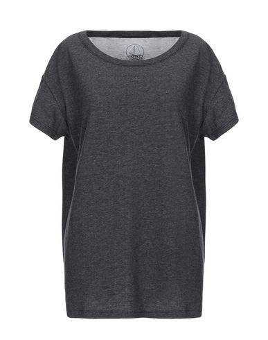 PETIT BATEAU T-Shirt in Lead