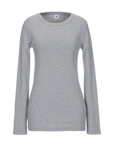 PETIT BATEAU T-Shirt in Grey