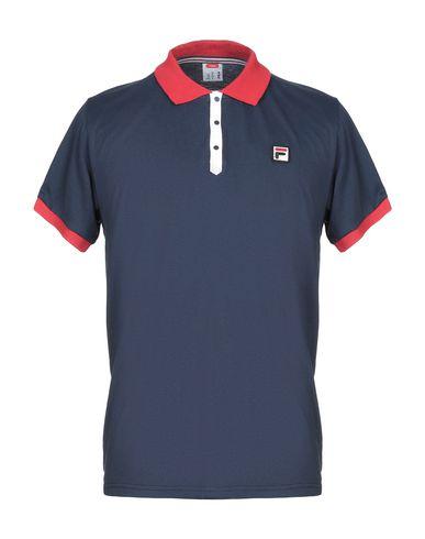 FILA Polo shirt - T-Shirts and Tops   YOOX.COM