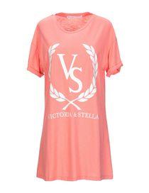 VICTORIA & STELLA - T-shirt