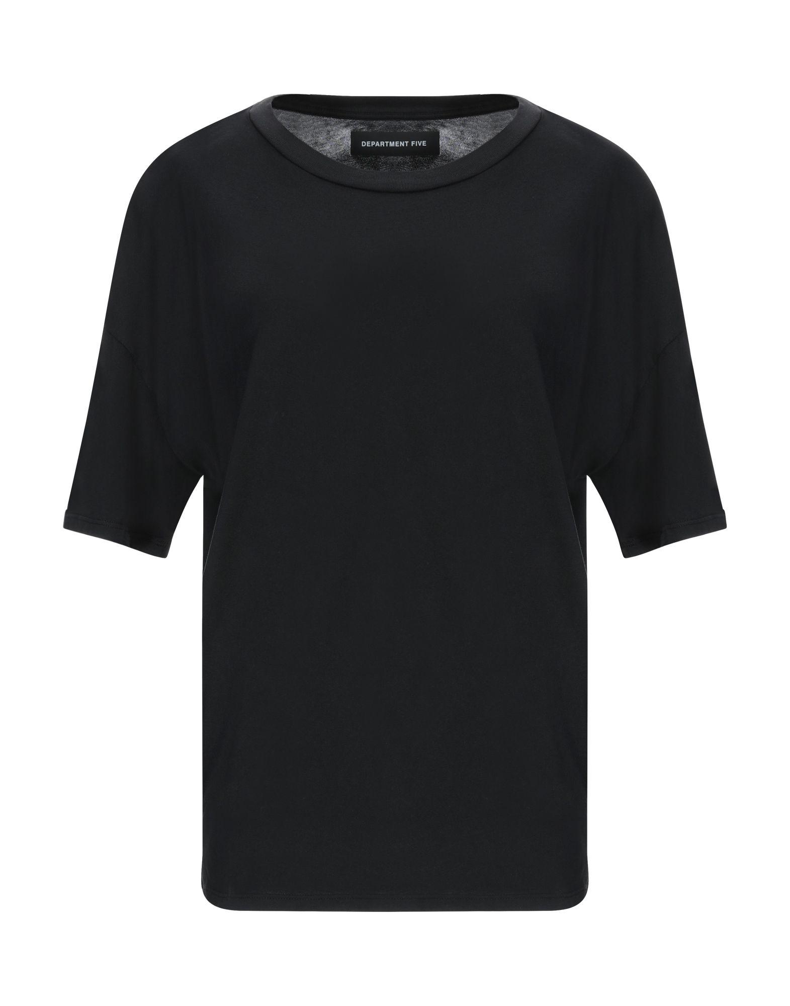 T-Shirt T-Shirt Department 5 donna - 12269108NK  Outlet zum Verkauf