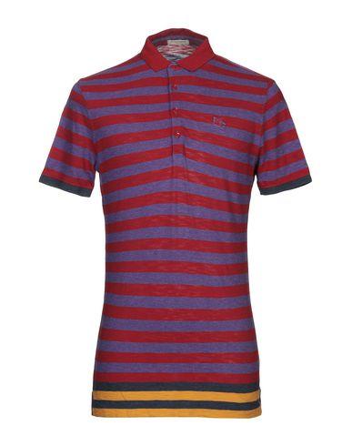 dda3c689b Burberry Polo Shirt - Men Burberry Polo Shirts online on YOOX United ...