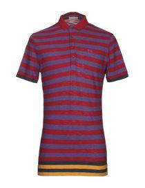 b0b592309b5f Men's T-Shirts And Tops |Polo & Golf Shirt | YOOX