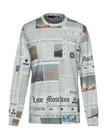 Moschino Homme Pulls Et Sweat Shirts Moschino YOOX