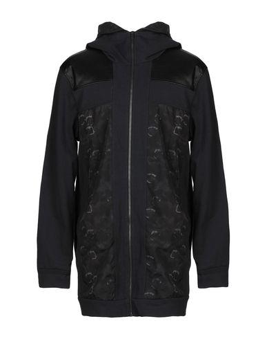 ANTONIO MARRAS - Hooded track jacket