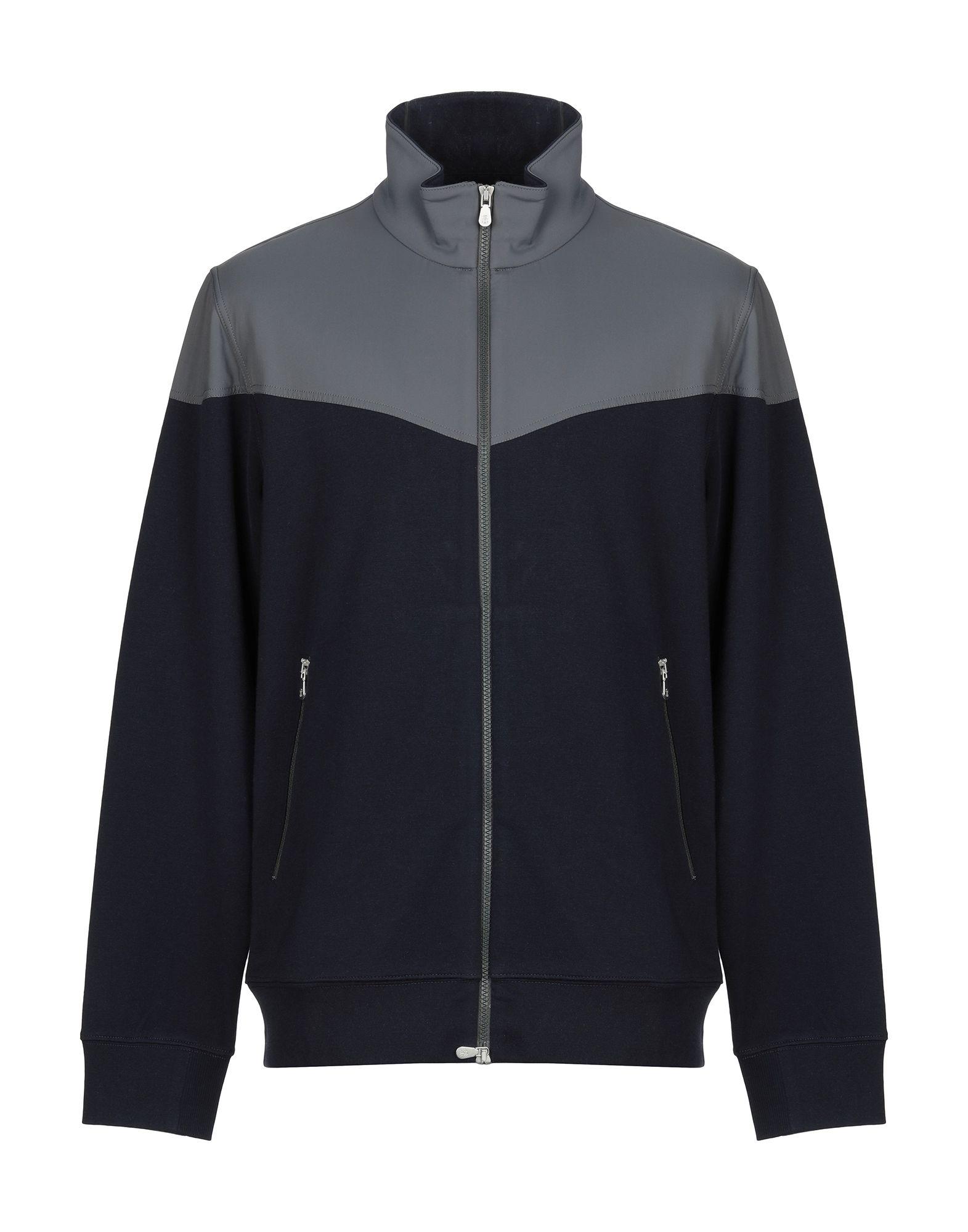 Brunello Cucinelli Sweatshirt - Men Brunello Cucinelli Sweatshirts online  on YOOX Latvia - 12270999UB 4811ea5e77