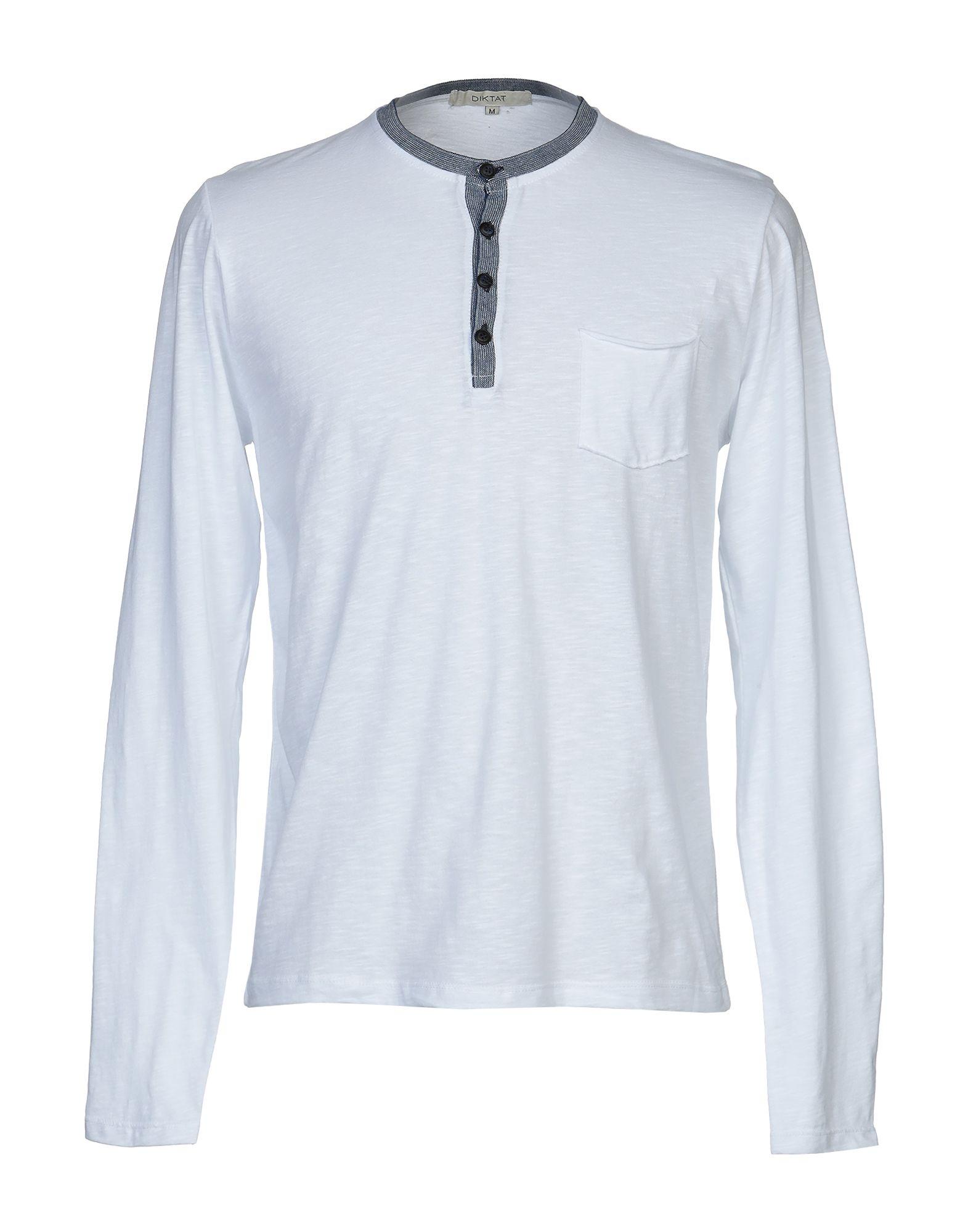 T-Shirt Diktat uomo uomo - 12271314SS