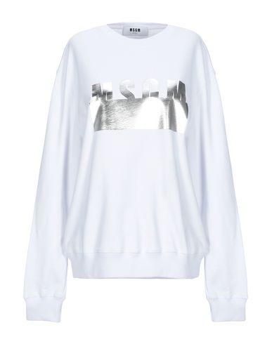 Msgm T-shirts Sweatshirt