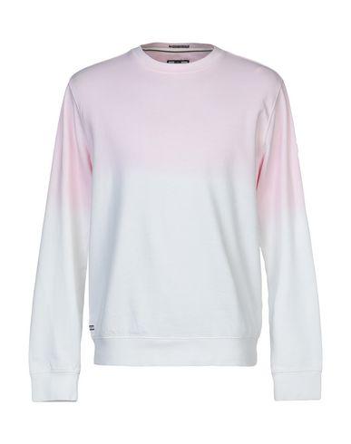 WEEKEND OFFENDER Sweatshirt in Pink