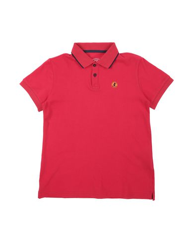 Save The Duck Polo Shirt Boy 9 16 Years Online On Yoox Norway