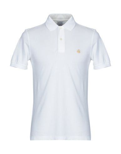 Brooks Brothers Polo Shirt - Men Brooks Brothers Polo Shirts online ... 1fd3505d6