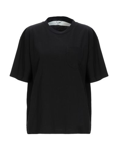 IN THE BOX T-Shirt in Black