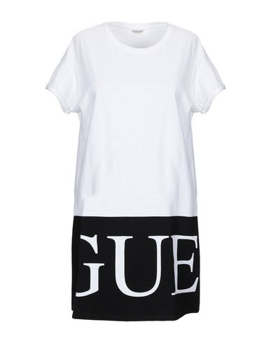 13a3859f961 Guess T-Shirt - Women Guess T-Shirts online on YOOX Portugal ...